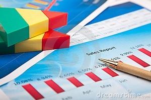 Método de pronóstico de ventas.